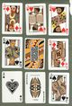 Playing Cards - Papua  New Guinea